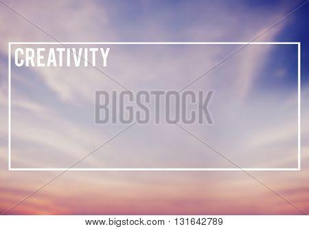 Creativity Ideas Imagination Inspiration Creative Concept