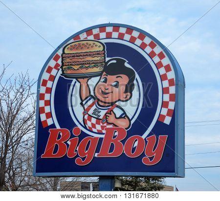 Big Boy Store
