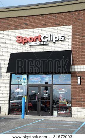 Sport Clips Ann Arbor Store