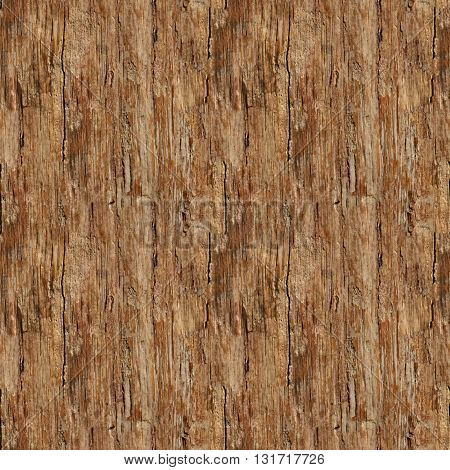 seamless texture old wood background for print or website design