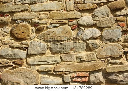 stone wall texture ready for your architectural design