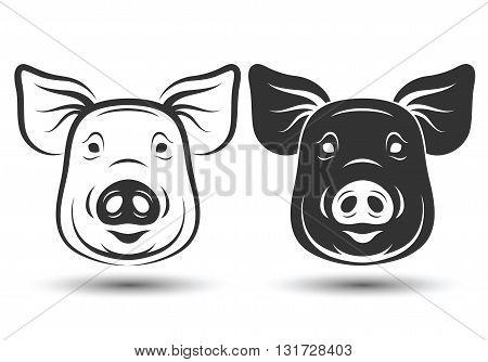 Face Pig