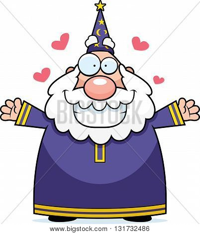 Wizard Hug