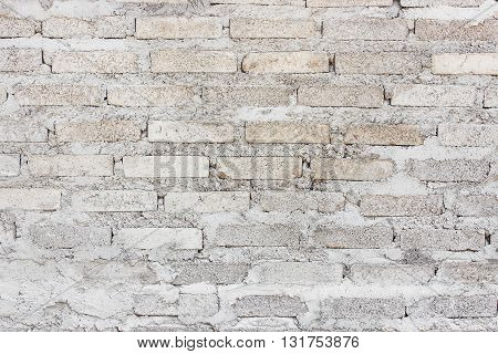 Hi res old brick wall texture and background