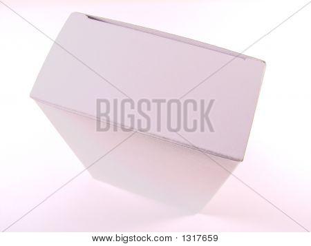 Plain Box Close-Up