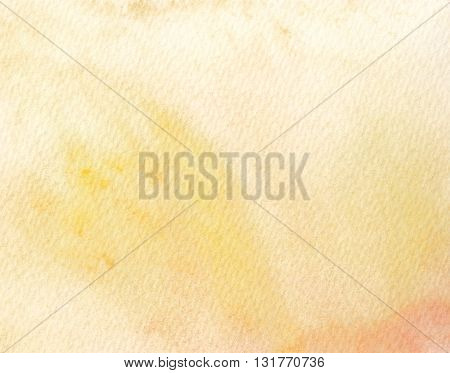 faded background watercolor yellow tones abstract textures