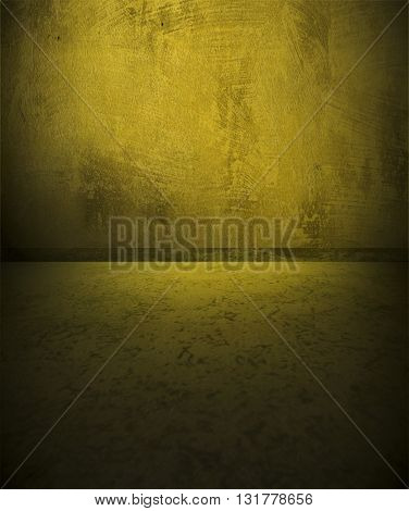 ROUGH WEATHERED WALL PAINT CLOSEUP BACKGROUND