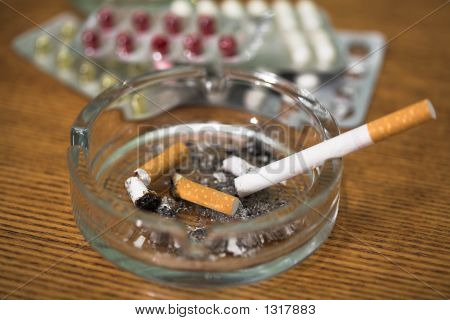 To Smoke Or To Live