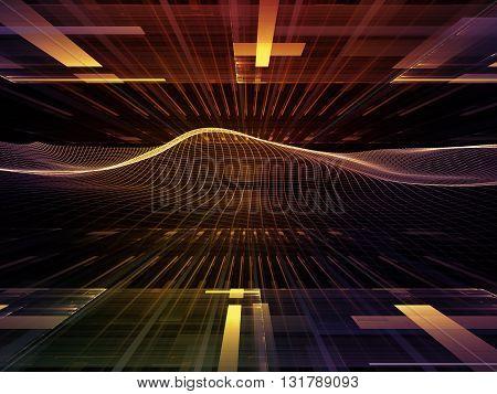 Toward Digital Light Waves