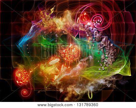 Math Visualization Synergy