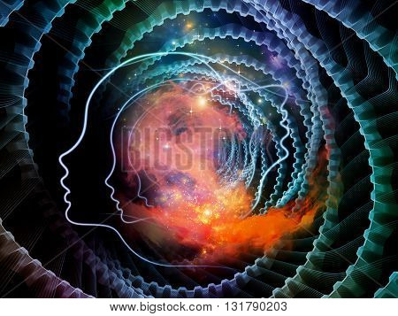 Soul And Mind Background