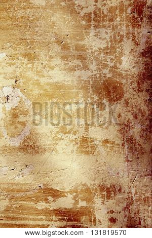Grunge background with old of texture stucco