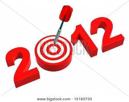 Año nuevo 2012