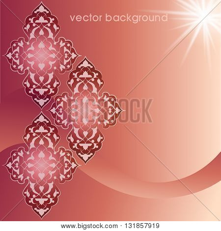 series of decorative cover templates for graphic designers