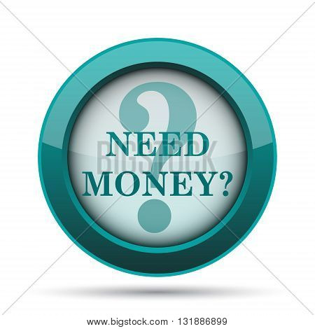 Need Money Icon