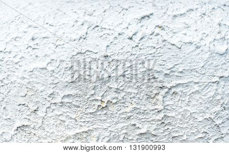close up Plaster concrete wall texture background.