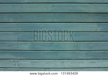 Background from the wall of wooden planks