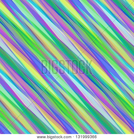 Abstract geometric seamless pattern. Colored Lines Background. Seamless Vector Illustration. Can Used for Wrapping, Textile, Web Site, Scrap Booking, Invitation, Business Template, ets