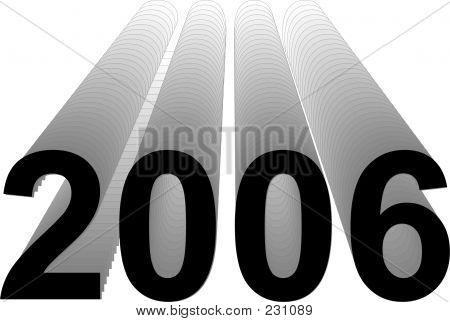 2006 V6