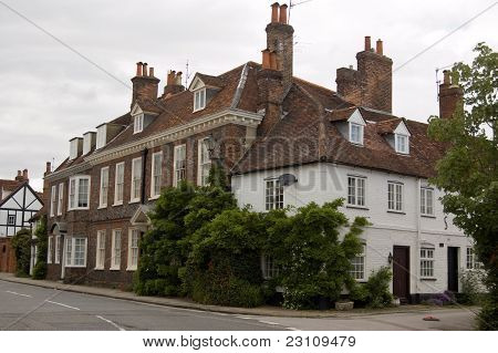 Historic Houses, Henley-on-Thames