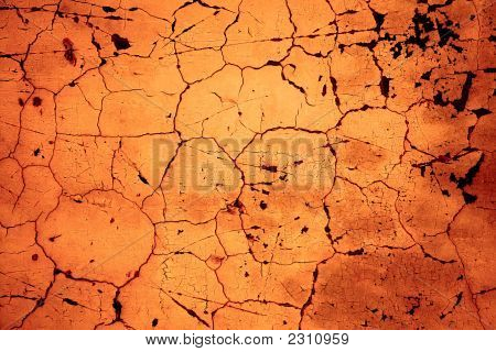 Drought Texture