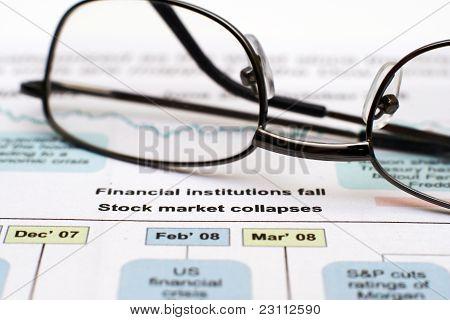 Stock Market Crise