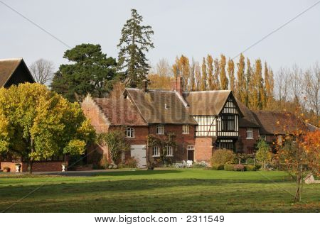 English Rural Property