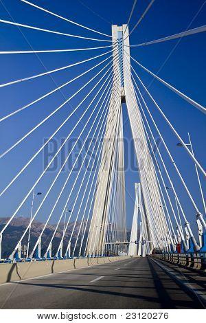 Puente Rio-Antirio