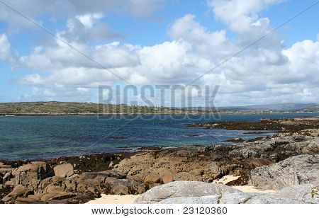 Coral Beach, Carraroe, County Galway, Ireland