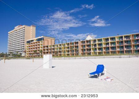 Tourist Vacation Spots