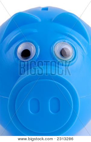 Piggy Bank Macro