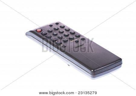 Old Tv Remote