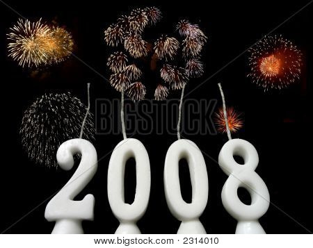 New Year 2008 - 4