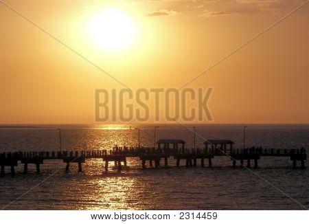 De Soto Fishing Pier