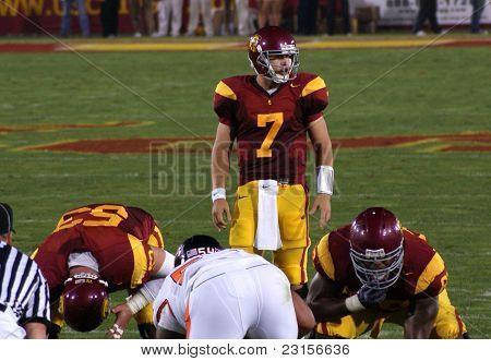 USC Quarterback