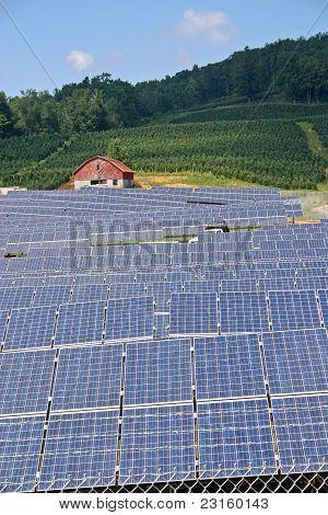 Solar Farm (v)