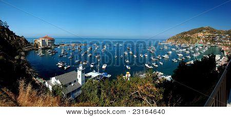 Avalon, Santa Catalina Island, Ca
