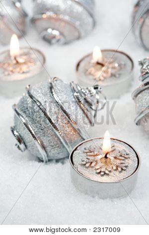 Christmas, Gold, Golden, Star, Stars, Light, Lights, Candle, Candles, Ball, Bell,  Bells, Present, G