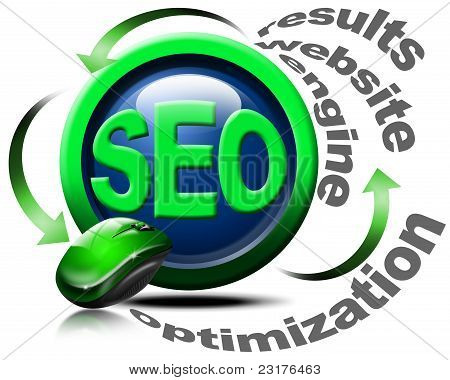 Search engine optimization web - SEO