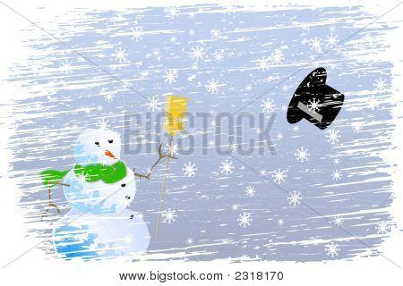Happy Blizzard Christmas