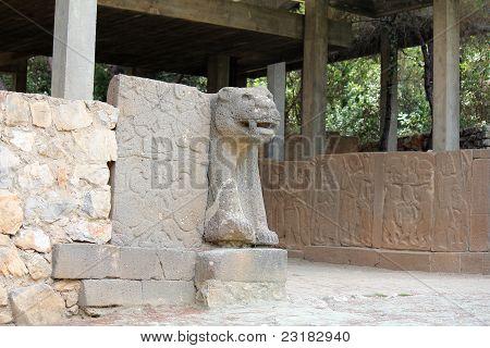 Neo-Hittite Sphinx