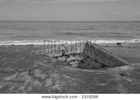 Buried Ruins