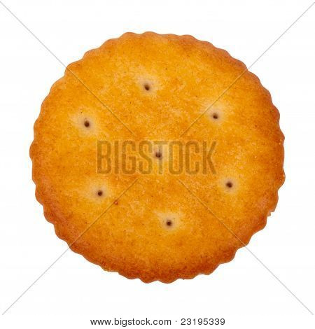 Close Up Cracker