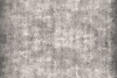 Grey Grungy Weathered Old Parchment Graphic Digital Background poster