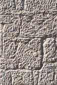 Background With Rough Or Rough Texture And Marked Reliefs Of A Tile Or Concrete Type Material poster