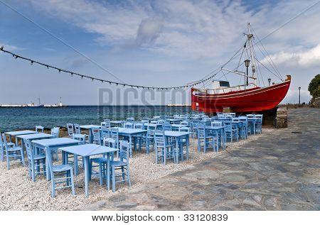 Beach Taverna
