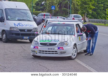 Rally Race Casale Monferrato