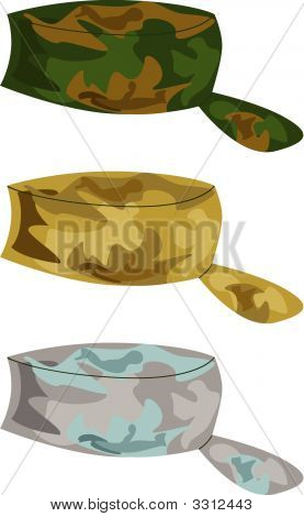 Military Hats