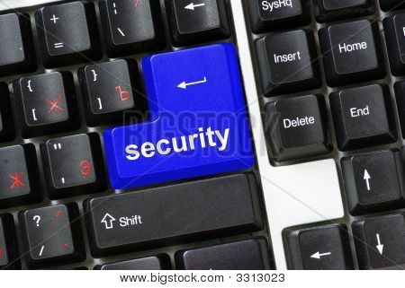 Button  Security