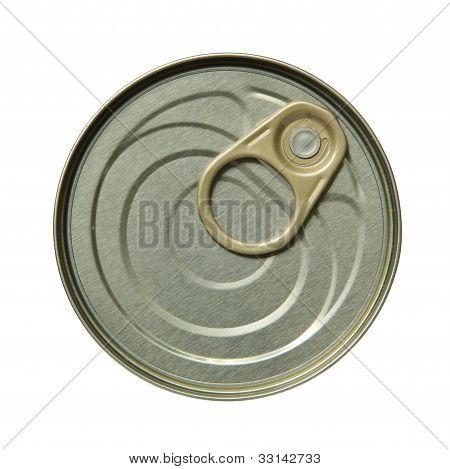 Tin Can.